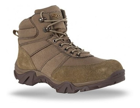 Bota Tactica D-force Coyote Original 707 Tactical Gear Inc.