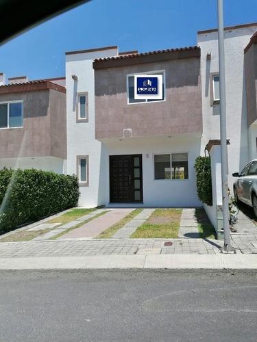 Casa En Renta Fracc El Mirador Con Alberca