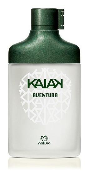 Desodorante Colônia Kaiak Aventura 100ml