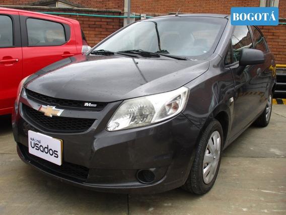 Chevrolet Sail Ls 1.4 Ucm869