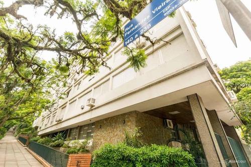 Apartamento Com 4 Dormitórios À Venda, 165 M² Por R$ 1.100.000,00 - Bom Fim - Porto Alegre/rs - Ap3753
