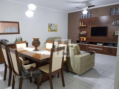 Imagem 1 de 17 de Casa Com 3 Dormitórios À Venda, 140 M² Por R$ 340.000 - Jamil Seme Cury - Ribeirão Preto/sp - Ca0412