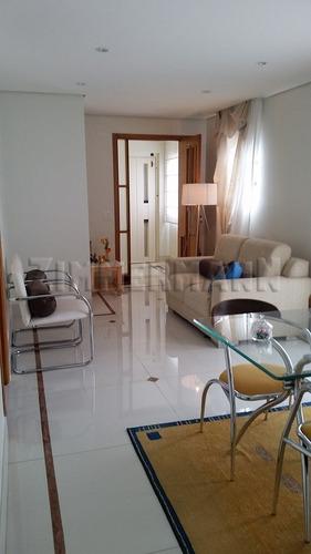 Apartamento - Pompeia - Ref: 100830 - V-100830