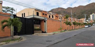 Townhouses En Venta Conj Resd Monte Libano Mañongo