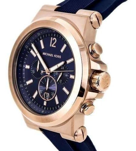 Relógio Michael Kors Mk8295 100% Original Garantia