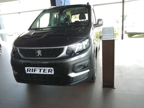 Peugeot Rifter 1.6 Hdi Allure 7as 2020