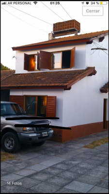 En Santa Teresita