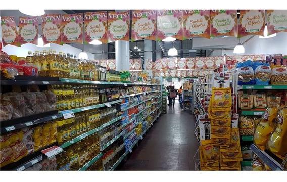 Venta Fondo De Comercio-supermercado-nueva Córdoba