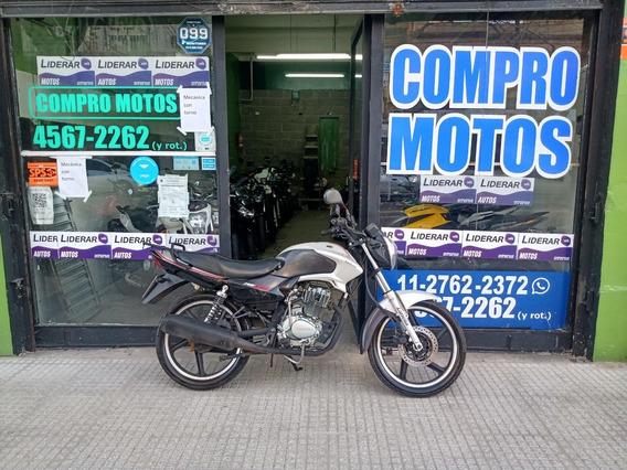 Zanella Rx 150 Full Alfamotos 1127622372 Permuto