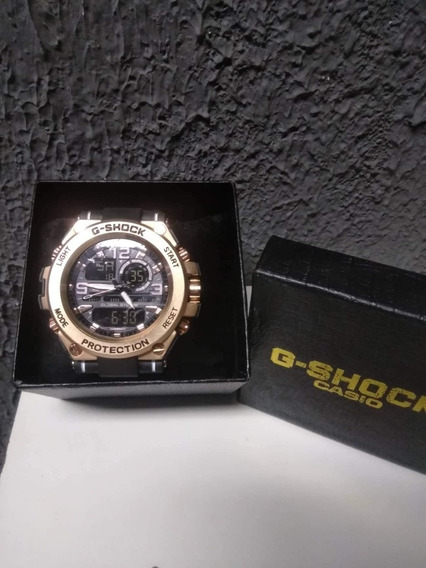 Relógios G-shock + Um Brinde