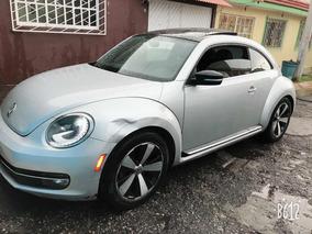 Volkswagen Beetle 2.0 Turbo Dsg Qc At 2012