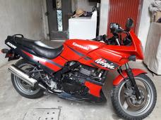 Moto Ninja Kawasaki