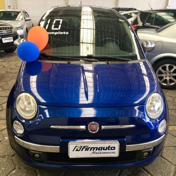 Fiat 500 Lounge 1.4