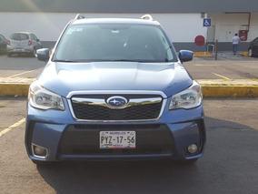 Subaru Forester 2.0 Xt Mt