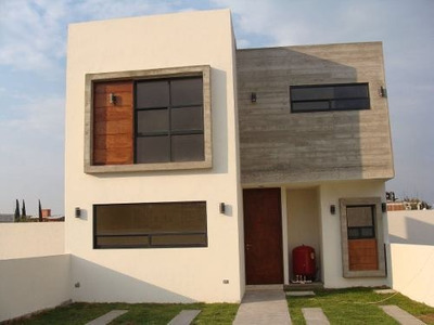 (crm-140-335) Casa Residencial En Venta En Ixtulco, Tlaxcala