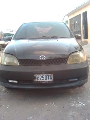 Toyota 2000 Toyota Echo