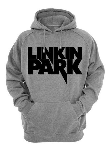 Sudaderas Linkin Park - 15 Diseños Disponibles
