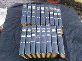 Bíblia Sagrada Versão Sagrada Padre Antonio Pereira 17 Vols