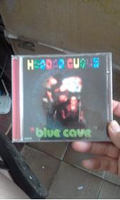 Cd Hoodoo Gurus -in Blue Cave (perfeito Estado!)