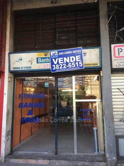 Loja-à Venda-cachambi-rio De Janeiro - Cblj00002