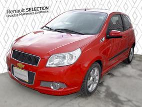 Chevrolet Aveo Gt 3p