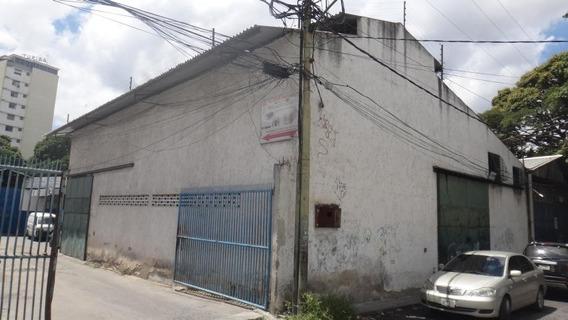 Galpón En Venta Mls #20-635 José M Rodríguez 04241026959