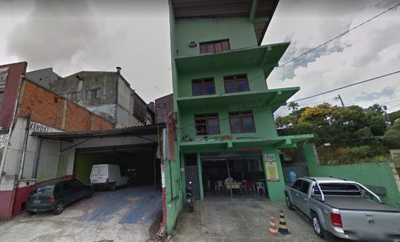 Sala Em Centro, Cotia/sp De 55m² Para Locação R$ 2.000,00/mes - Sa270837