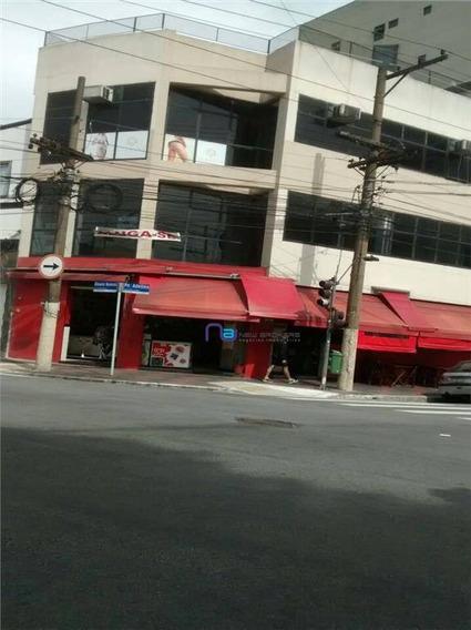 Conjunto Comercial Para Locação, Belém, São Paulo. - Cj0013