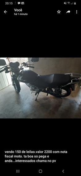 Honda Titam150cc