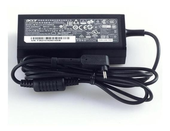 Cargador Original Acer A13-045n2a 19v 2.37a