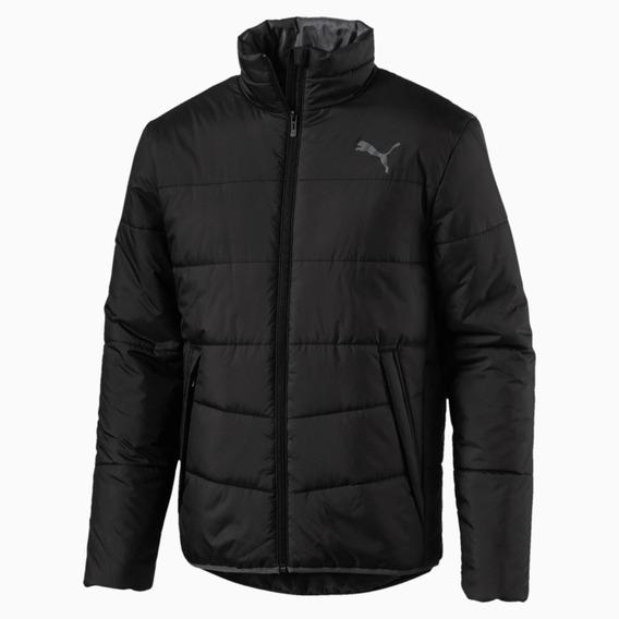 Parka Hombre Puma Ess Padded Jacket Original/ Santiago Boxer