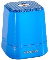 Parlante Bluetooth Polaroid Mini, Colores, Carga Usb
