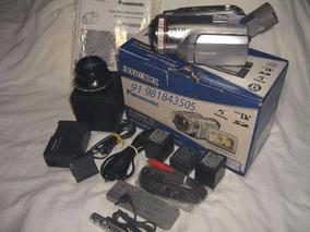 Filmadora Panasonic Pv-gs500