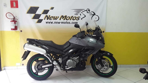 Suzuki Dl 1000vstrom , Segundo Dono !!!!