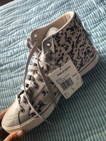 Zapatillas Adidas Botitas Neo Mujer - Zapatillas Gris en ...