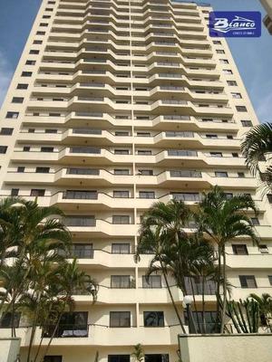 Apartamento Com 4 Dormitórios Para Alugar, 170 M² Por R$ 2.700/mês - Jardim Maia - Guarulhos/sp - Ap3539