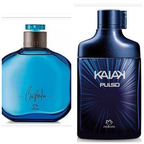 Kaiak + Biografia 100 Ml Cada