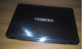 Laptop Toshiba Para Repuestos