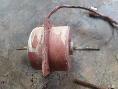Motor Soplador Lg 12btu Ventana