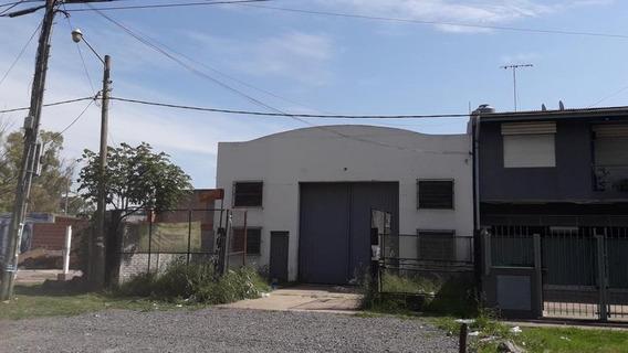 Galpón - La Plata