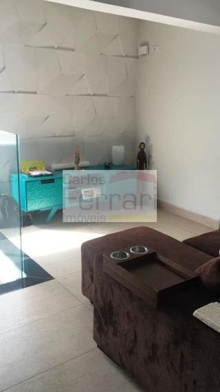 Cobertura Duplex Na Região Da Casa Verde - Cf20803