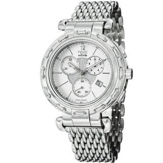 Reloj Cronografo F89034hbr8153 De Acero Inoxidable Con Esfer