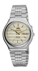 Relógio Orient Automático 469wb7a