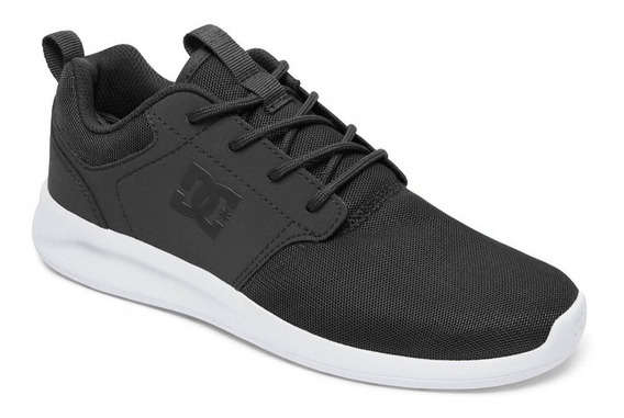 Zapatillas Dcshoes Midway