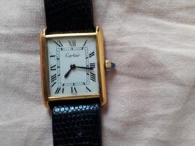 Relógio Cartier - Feminino