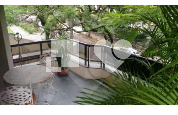 Apartamento 3 Dormitórios No Rio Branco - 28-im416603