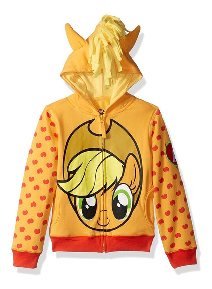 Sudadera Apple Jack My Little Pony
