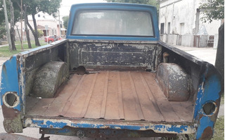 Caja De Carga De Jeep Gladiator