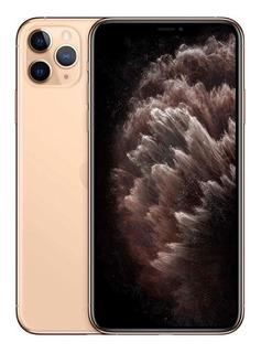 iPhone 11 Pro Máx 64gb Nuevos Y Sellados