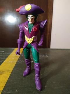 Figura Joker Edicion Especial Kenner-dc Comics Año 1996